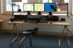 RS218 Studio